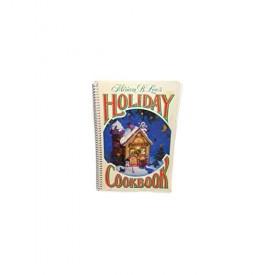 Miriam B. Loo's Holiday Cookbook Spiral-bound (Paperback)