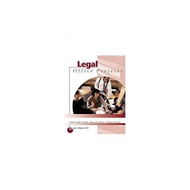 Legal Office Projects (Paperback)