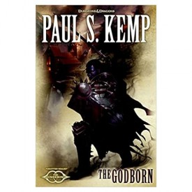 The Godborn (The Sundering) (Mass Market Paperback)