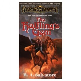 The Halfling's Gem (Forgotten Realms: The Icewind Dale Trilogy, Book 3) (Mass Market Paperback)