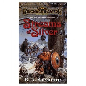 Streams of Silver (Forgotten Realms: The Icewind Dale Trilogy, Book 2) (Mass Market Paperback)