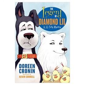 The Legend of Diamond Lil: A J.J. Tully Mystery (J.J. Tully Mysteries)