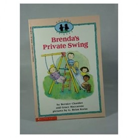 Brenda's Private Swing (School Friends)