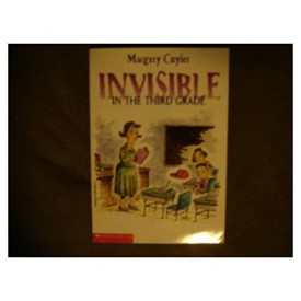 Invisible in the Third Grade