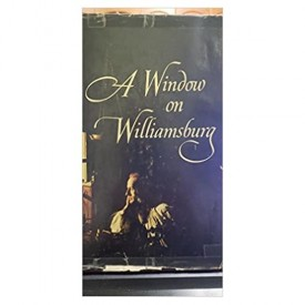 A Window on Williamsburg (Hardcover)
