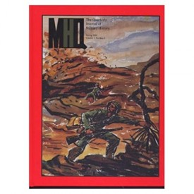 MHQ: The Quarterly Journal of Military History / Spring 1995, Volume 7, Number 3 (Hardcover)