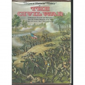 Harper's Pictorial History of the Civil War (Hardcover)