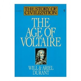 Age of Voltaire: 009 (Hardcover)