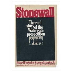 Stonewall  (Hardcover)