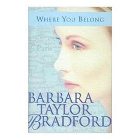 Where You Belong(Hardcover)