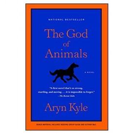 The God of Animals: A Novel (Paperback)