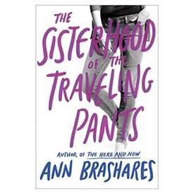 Sisterhood of the Traveling Pants (Book 1) (Paperback)