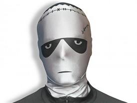 Morphsuit Mask For Halloween - Classic Frankenstein