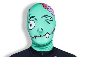 Morphsuit Mask For Halloween - Franken Morph