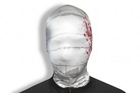Morphsuit Mask For Halloween - Mummy