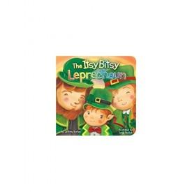 The Itsy Bitsy Leprechaun (Hardcover)
