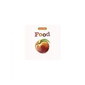 Food (Say & Play) (Hardcover)