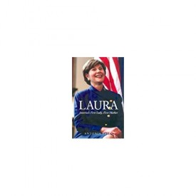 Laura (America's First Lady) (Hardcover)