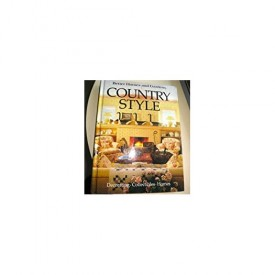 Better Homes and Gardens Country Style (Hardcover)