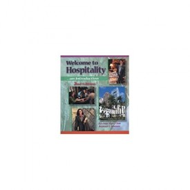 Welcome to Hospitality: An Introduction (Hardcover)