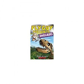Fly Guy Presents: Dinosaurs (Scholastic Reader, Level 2) (Paperback)