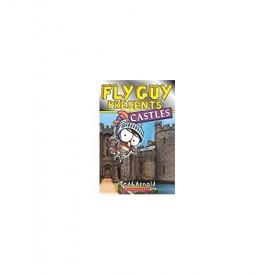 Fly Guy Presents: Castles (Scholastic Reader, Level 2) (Paperback)