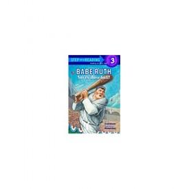 Babe Ruth Saves Baseball! (Step into Reading 3) (Paperback)