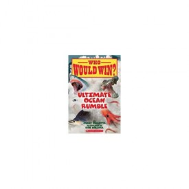 Ultimate Ocean Rumble (Who Would Win?) (14) (Paperback)