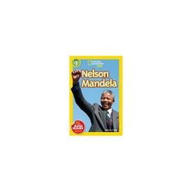 National Geographic Readers: Nelson Mandela (Readers Bios) (Paperback)