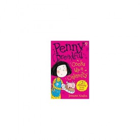 Penny Dreadful Cooks Up a Calamity (Book 4)