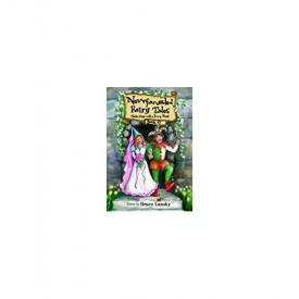 Newfangled Fairy Tales Book #2