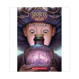 The Genie King (Secrets of Droon Special Editions #07)