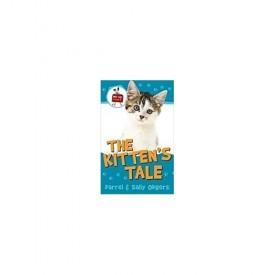 The Kitten's Tale (Pet Vet)