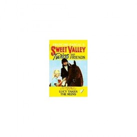 LUCY TAKES THE REINS (Sweet Valley Twins)