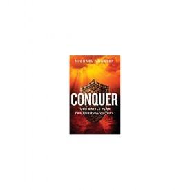 Conquer (Paperback)