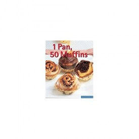 1 Pan, 50 Muffins (Quick & Easy) (Paperback)