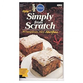 New Simply from Scratch #69 (Pillsbury) (Cookbook Paperback)
