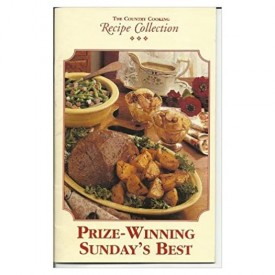Prize-Winning Sunday's Best (Country Cooking) (Cookbook Paperback)