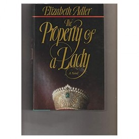 The Property of a Lady Hardcover  (Hardcover)