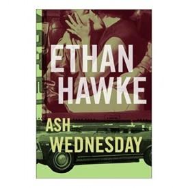 Ash Wednesday Hardcover  (Hardcover)