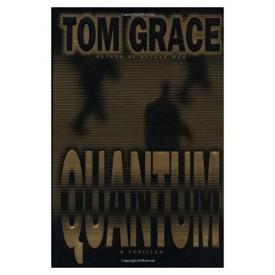 """Quantum Hardcover – (Hardcover)"""""""