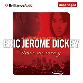 """Drive Me Crazy Hardcover  (Hardcover)"""""""