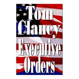 """Executive Orders Hardcover (Hardcover)"""""""