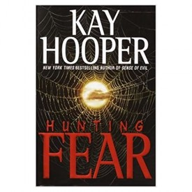 """Hunting Fear Hardcover (Hardcover)"""""""