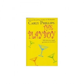 """The Playboy Hardcover (Hardcover)"""""""