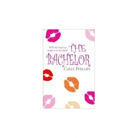 """The Bachelor Hardcover (Hardcover)"""""""