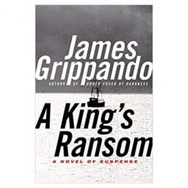 """A King's Ransom Hardcover (Hardcover)"""""""