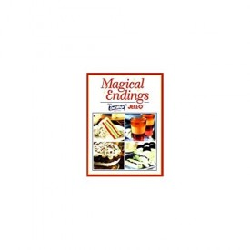 magical endings (from cool whip & jell-o) (Hardcover)