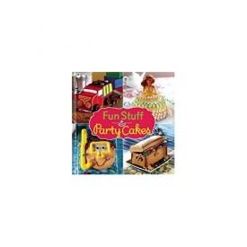 Fun Stuff Party Cakes (Hardcover)