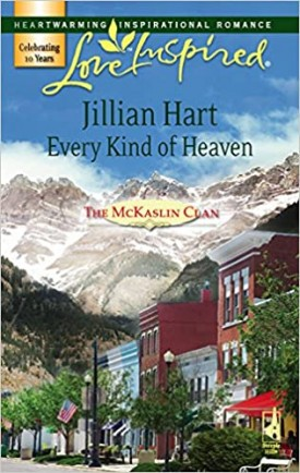 Every Kind of Heaven (The McKaslin Clan: Series 3, Book 3) (Love Inspired #387) (Mass Market Paperback)